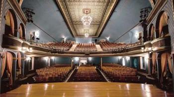 Stoughton theater